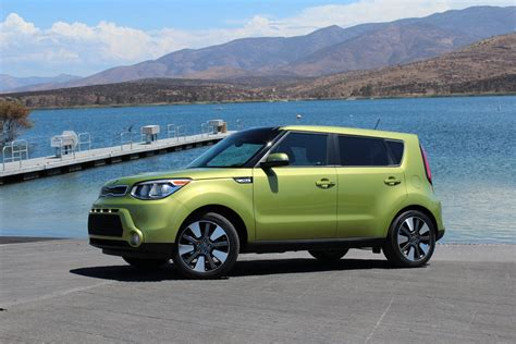 2014 Kia Soul Review, Ratings, Specs, Prices, And Photos