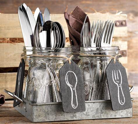 pot rangement cuisine 12 idées géniales de rangements pour gagner de l 39 espace