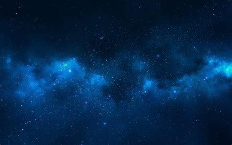 blue galaxy blue galaxy wallpaper wallpapersafari