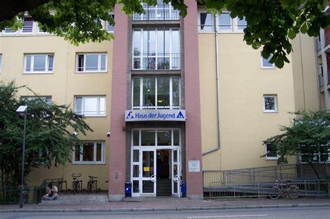 Haus Der Jugend , Frankfurt Am Main, Cityseeker