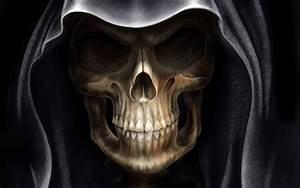 Evil, Skull, Wallpaper, 72, Images
