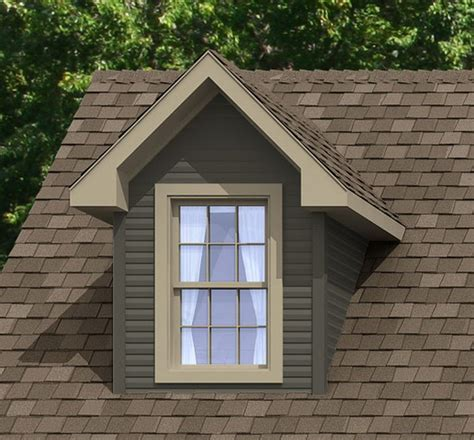Dormer Roof Extension by Different Types Of Dormers Plandsg