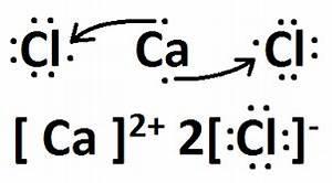 Lewis Dot Diagram For Calcium Atom : how to draw the lewis dot structure for calcium chloride ~ A.2002-acura-tl-radio.info Haus und Dekorationen