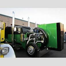 Pdi Dyno Event, Truck Show Roars To Life With Bright