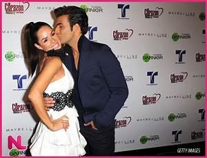 Carmen Villalobos Y Jencarlos Canela Romance | www ...