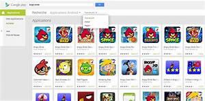 Application Gratuite Pour Android : play store web le filtrage des applications gratuites et payantes de retour frandroid ~ Medecine-chirurgie-esthetiques.com Avis de Voitures
