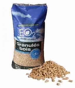 Granulés De Bois Auchan : granul s de bois eo2 gm distribution ~ Dailycaller-alerts.com Idées de Décoration