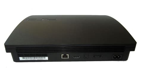 Ps3 Console by Sony S Playstation 3 Is A 7 Console That Still Has A