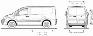 Fiat Scudo 6m3 : fiat scudo dimensions ~ Medecine-chirurgie-esthetiques.com Avis de Voitures