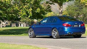Bad News For Bmw M5 Buyers Who Want A Manual