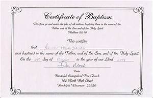 baptism certificate templates for word aspects of beauty With free water baptism certificate template