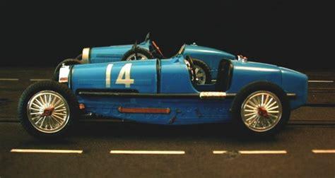 MonGarageMiniature Avant Guerre Bugatti