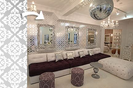 mirror wallpaper  walls gallery