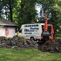 Jackson And Sons Plumbing by Jackson Plumbing Plumbing 3419 Shannon Rd Erie Pa