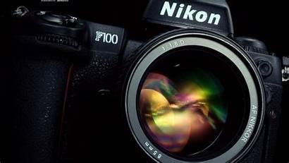 Camera Nikon Goodwp Zoom Desktop Wallpapers Lens