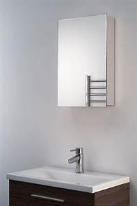 Spiegel 40 X 50 : smalle spiegelkast zonder verlichting voor toilet of badkamer 40x60 cm badkamerspiegels ~ Bigdaddyawards.com Haus und Dekorationen