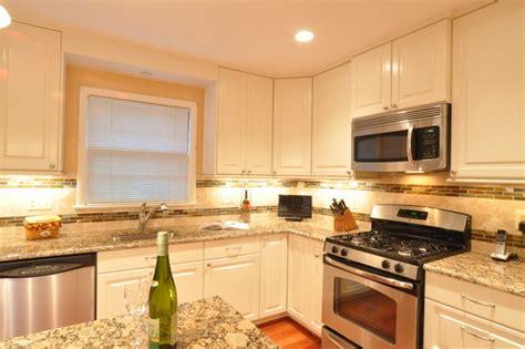 kitchen backsplash tile with white cabinets kitchen remodel white cabinets tile backsplash