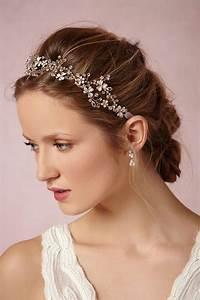 Exceptionally Chic Wedding Hairstyles MODwedding