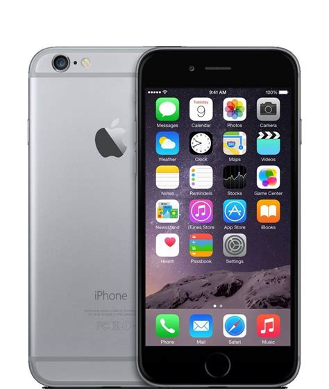 how much for iphone 6 unopened apple iphone 6 black space gray 16gb t mobile
