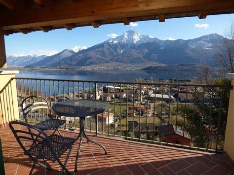 Appartamento Con Piscina by Domaso Appartamento In Residence Con Piscina Vista Lago