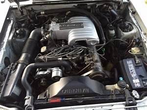 1987 Mustang Gt T Tops  5 0 V8  Manual  Original For Sale
