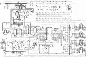 Schematic Diagram - Ssb Tkm 707