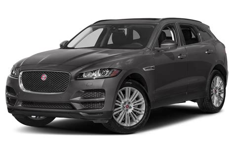 New 2017 Jaguar Fpace  Price, Photos, Reviews, Safety