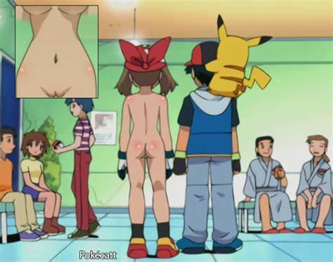 Reflections Uncensored Bare Trainer Showing Porn Images For Private Braless Pokemon Misty