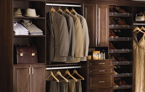 Closet & Shelving Systems, Organizers