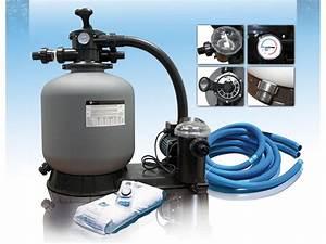 Pompe Filtre A Sable : pompe filtre sable ~ Dailycaller-alerts.com Idées de Décoration