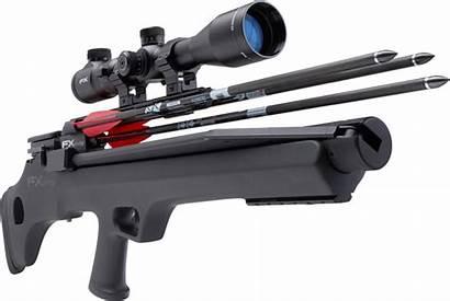 Fx Arrow Indy Verminator Rifle Extreme Bow