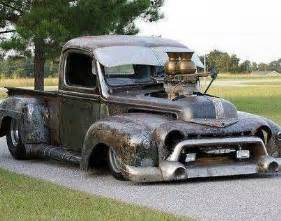 Really Cool Hot Rod Trucks