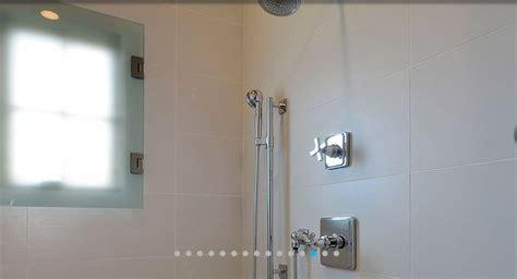 Bathroom Glass Door Cover by Window In Shower Has A Glass Quot Shutter Quot Doors And Windows