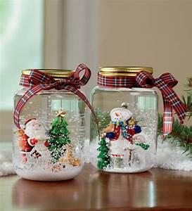 Decoration De Noel Table : deco de noel a fabriquer pour la table ~ Melissatoandfro.com Idées de Décoration