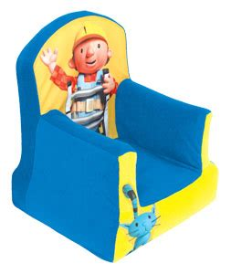 bob the builder tables and chairs