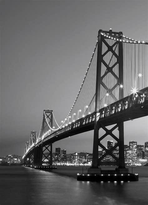 San Francisco  Skyline Wall Mural  Buy At Europosters