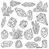 Drawing Colored App Crystal Myself Using Coloring Therapy Planificateur Minimalist Crystals Relaxing Fun Uploaded Drawings sketch template