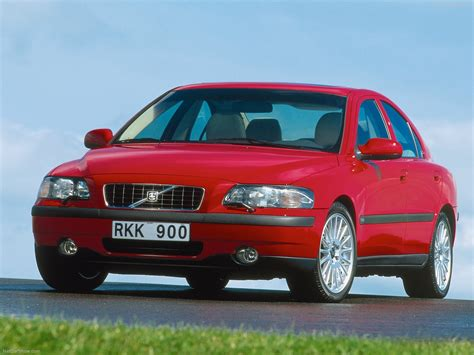 03 Volvo S60 by Volvo S60 2000 Picture 03 1600x1200