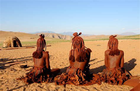 Une autre vision de la Namibie et de l'Afrique du Sud ...