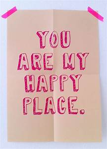 These 22 Super Cute Love Notes Are What Makes ...