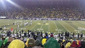 Autzen Stadium Seating Chart Autzen Stadium Interactive Seating Chart