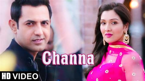 Channa Full Hd Video Song Download