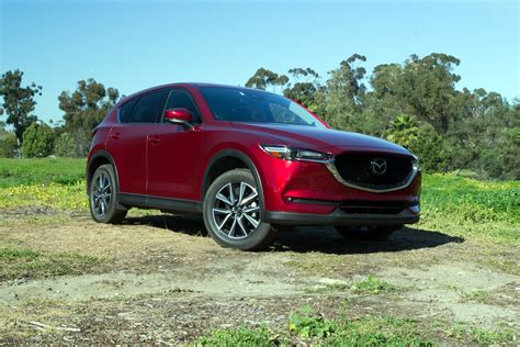 Review Mazda Cx 5 by 2017 Mazda Cx 5 Review Autoguide News