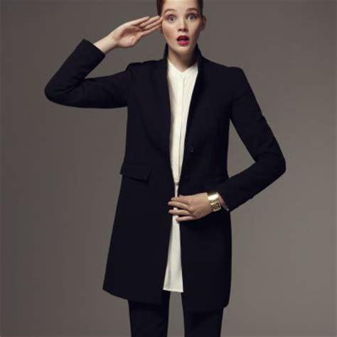 veste de cuisine noir veste redingote femme du 34 au 48 acheter ce produit au