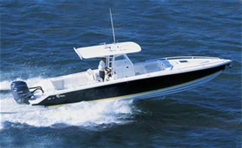 Marlago Boats by Research Marlago Yachts Fs35 Cuddy Center Console Boat On