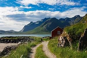 Luxus Ferienhaus Norwegen : nordlicht und mitternachtssonne ferienhaus norwegen ~ Watch28wear.com Haus und Dekorationen