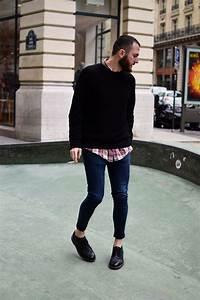 Style Hipster Homme : look homme je teste la tendance de la saison ~ Melissatoandfro.com Idées de Décoration
