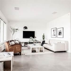 7 conseils pour amenager son salon ooreka With comment placer ses meubles dans son salon