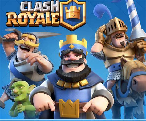 clash royale 1 3 2 apk juego actualizado android gratis y