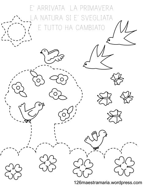 sta e colora disegni di fiori disegni da colorare fiori di primavera